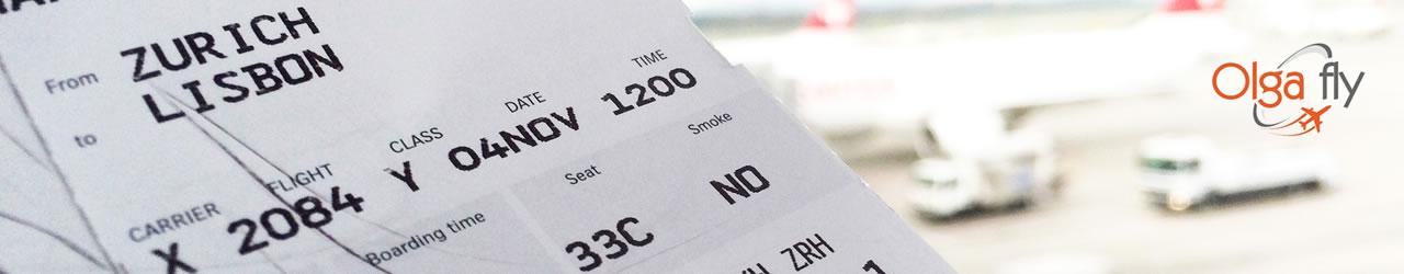 Kako možete da platite avio kartu